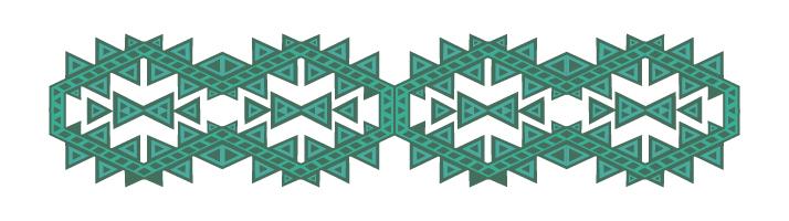 AALUNA 100% Handmade Wayuu Woven Handbags