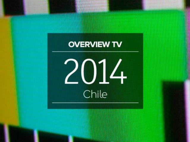 Overview TV 2014 Chile