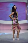 wearing Nomi Ansari