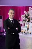 Ali Aksoy (Perfumer)