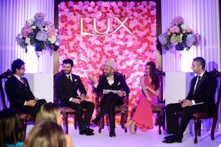 Fawad & Iman talking about their experience