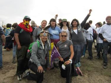 Healing Walk 1st Youth Trip