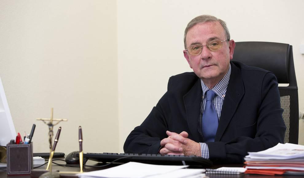 El Dr. de la Gala nombrado Académico Correspondiente de la RAMSE