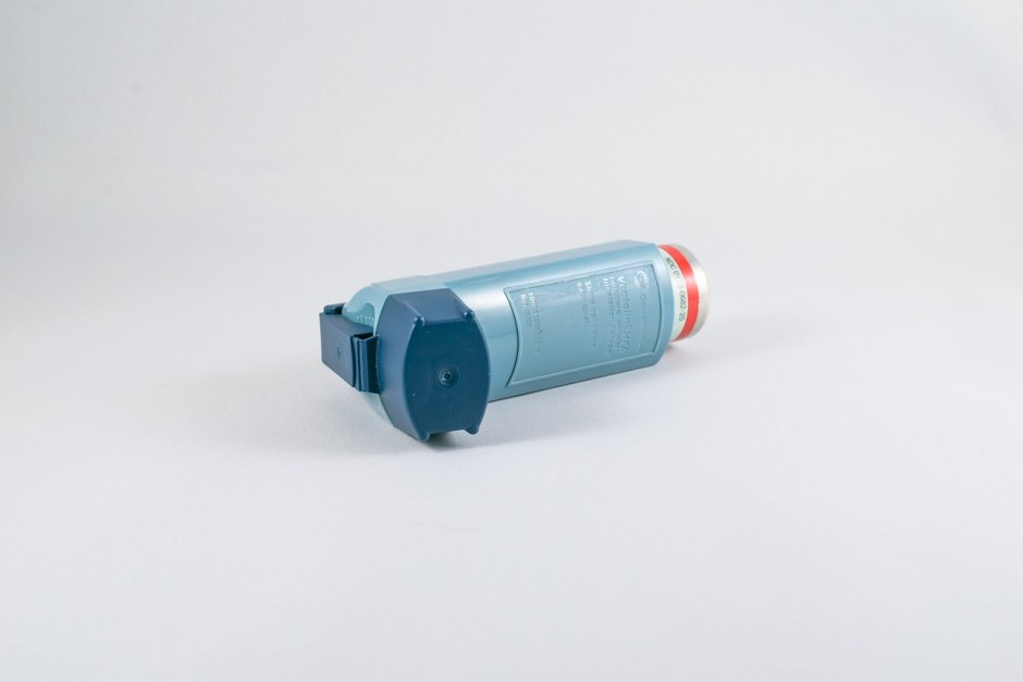 Conferencia sobre el paciente asmático
