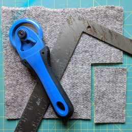 zero waste pattern cutting