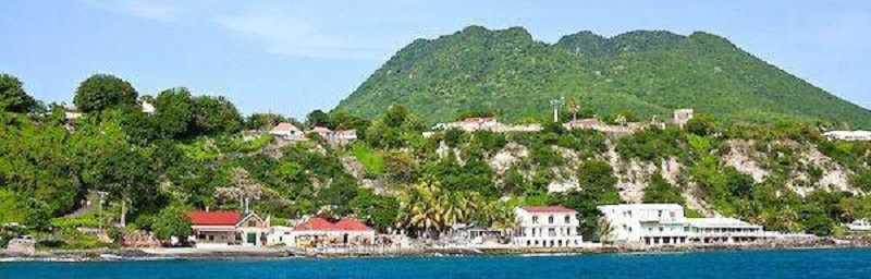 St Eustatius –