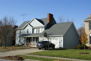 Piqua, Ohio roofing installations