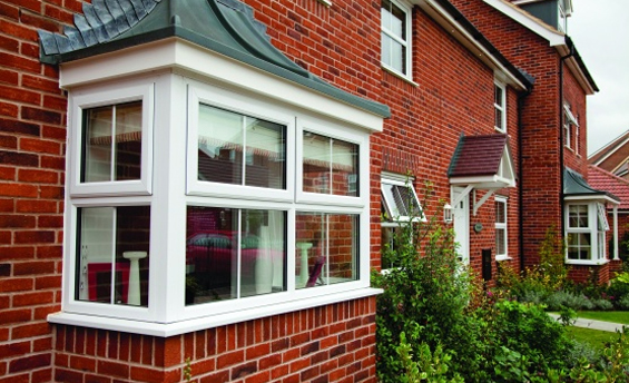 replacement uPVC Windows