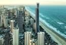 黃金海岸嘅世界美景 澳洲SkyPoint觀景台
