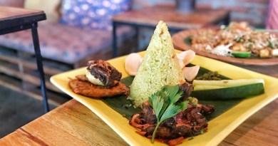 峇里島餐廳美食推介 必去Fat Chow Bali亞洲餐廳