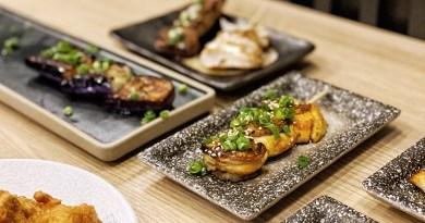 串燒, 將軍澳, 推介, 推薦, 日本菜, 澳南海岸, 緻, 美食, 街坊食堂, 評論, 酒, 食乜好, 食評, 餐廳, 香港