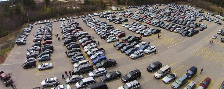 Citizens auto finance