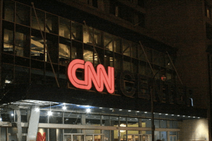 CNN Blackmails Creator of Donald Trump Wrestling Video
