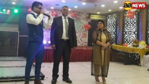 DG Smart Education Service Pvt. Ltd. Pitampura Celebration