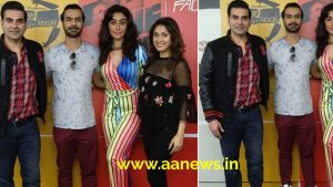 Arbaaz Khan starring 'Nirdosh' will bring Back Gripping Entertainers!