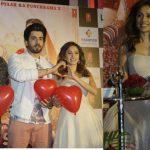 """Sonu Ke Titu Ki Sweety"" cast witnessed in New Delhi on special occasion of Valentine's Day!"