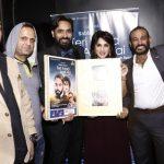 "Babbu Mann launched his album ""Teri Yaad Aati Hai"""