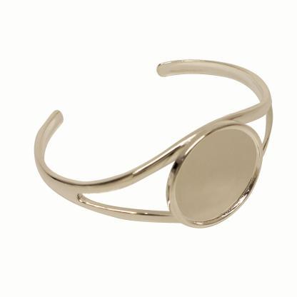 Bracelet - Silver Wave