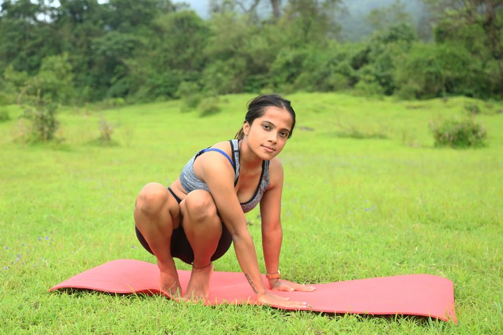 preparation and outlook are the most important in the first 30 days of yoga