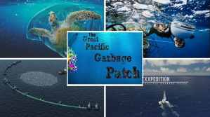 The Great Pacific Garbage Patch capture