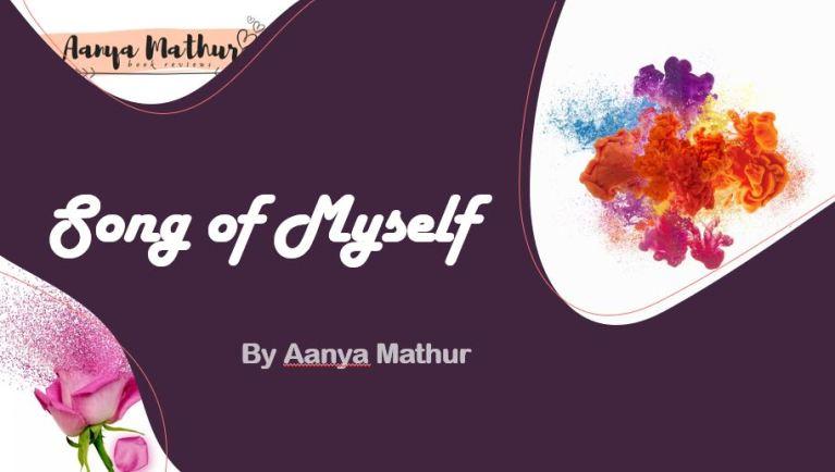 Aanyamathur.com Song of Myself