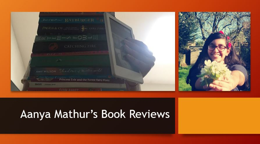 aanya mathur book review blog
