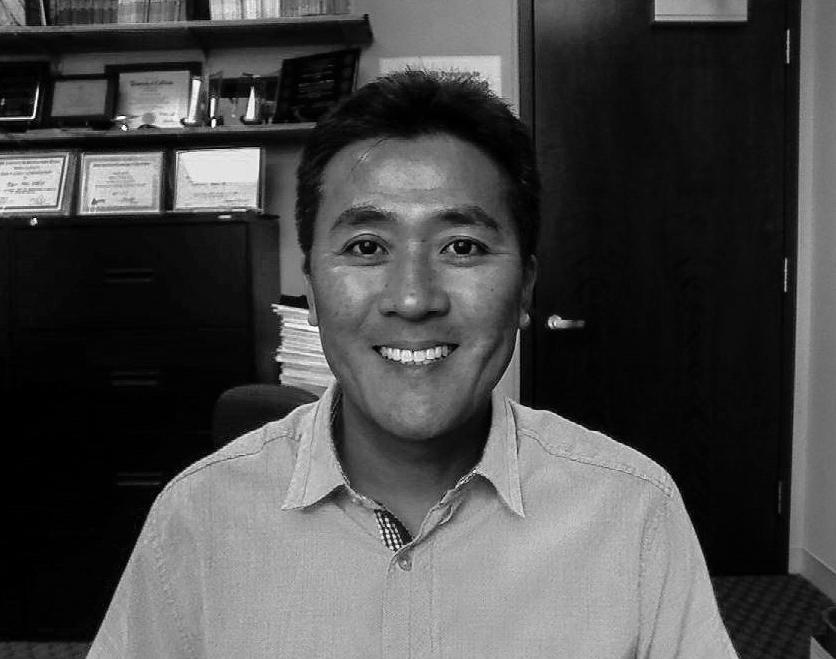 Bryan S. K. Kim, Ph.D.