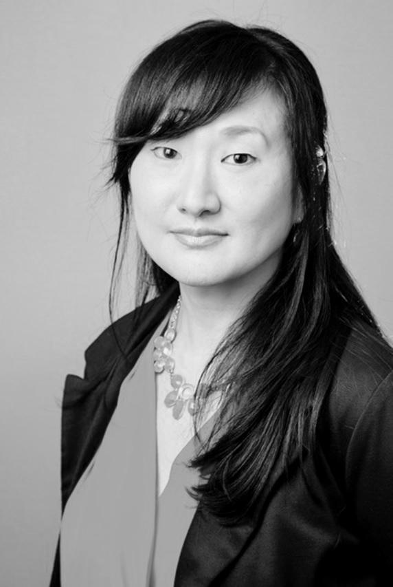 Kimberly J. Langrehr, Ph.D.