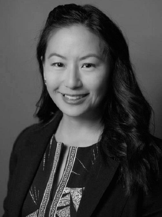 Helen H. Hsu, Psy.D.