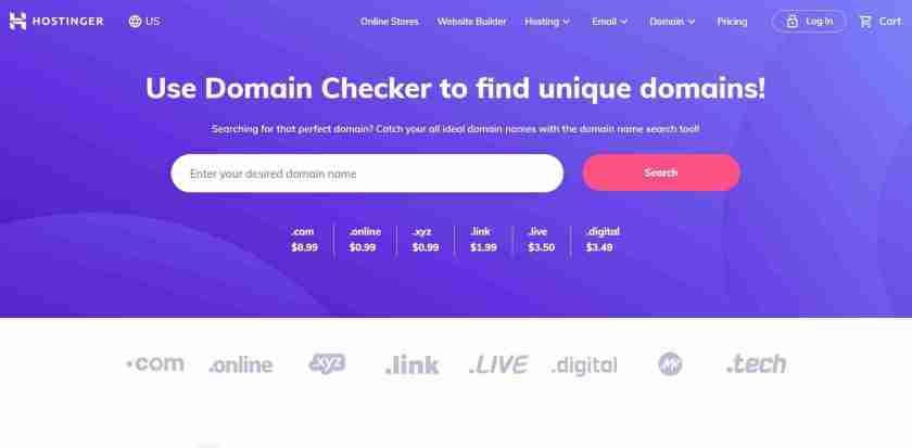 Domain Name Registrar kya hai
