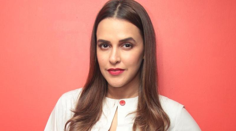 Neha Dhupia Net Worth