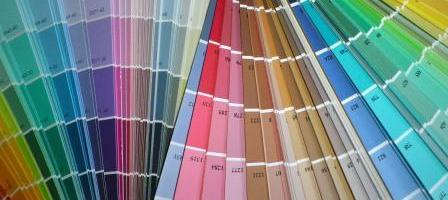 7 Ways To Pick Up The Right Colors For Your New Home