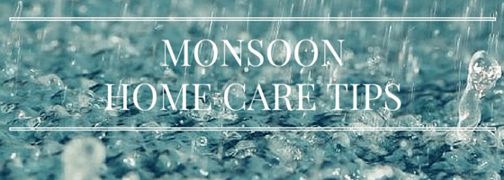 7 Ways to Save Your Home This Monsoon