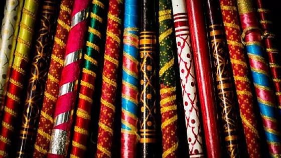 Dandiya_Sticks