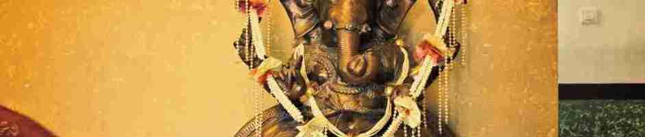 6 Incredible Vastu Tips to Place Ganesha Idol