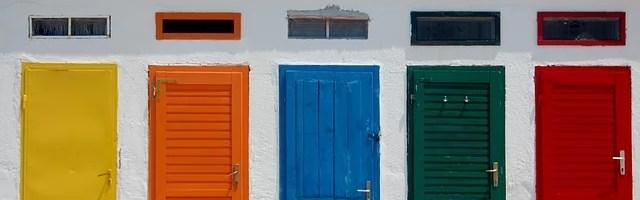 Front Doors Paint Ideas