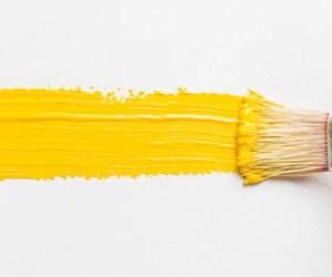 brush-painting