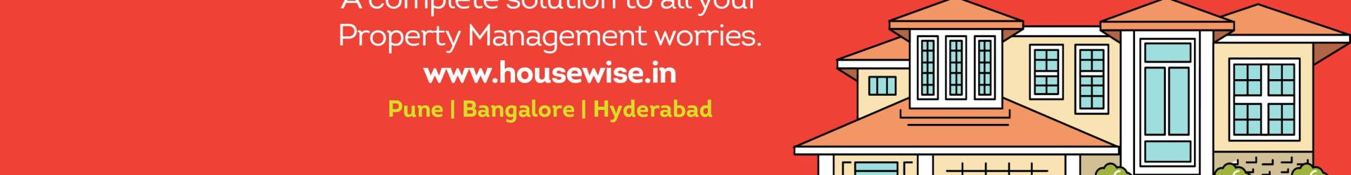 Housewise: A rental management company in India