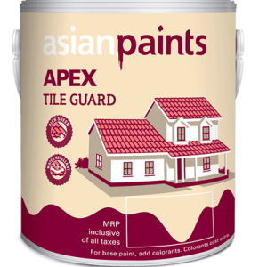 apex tile guard