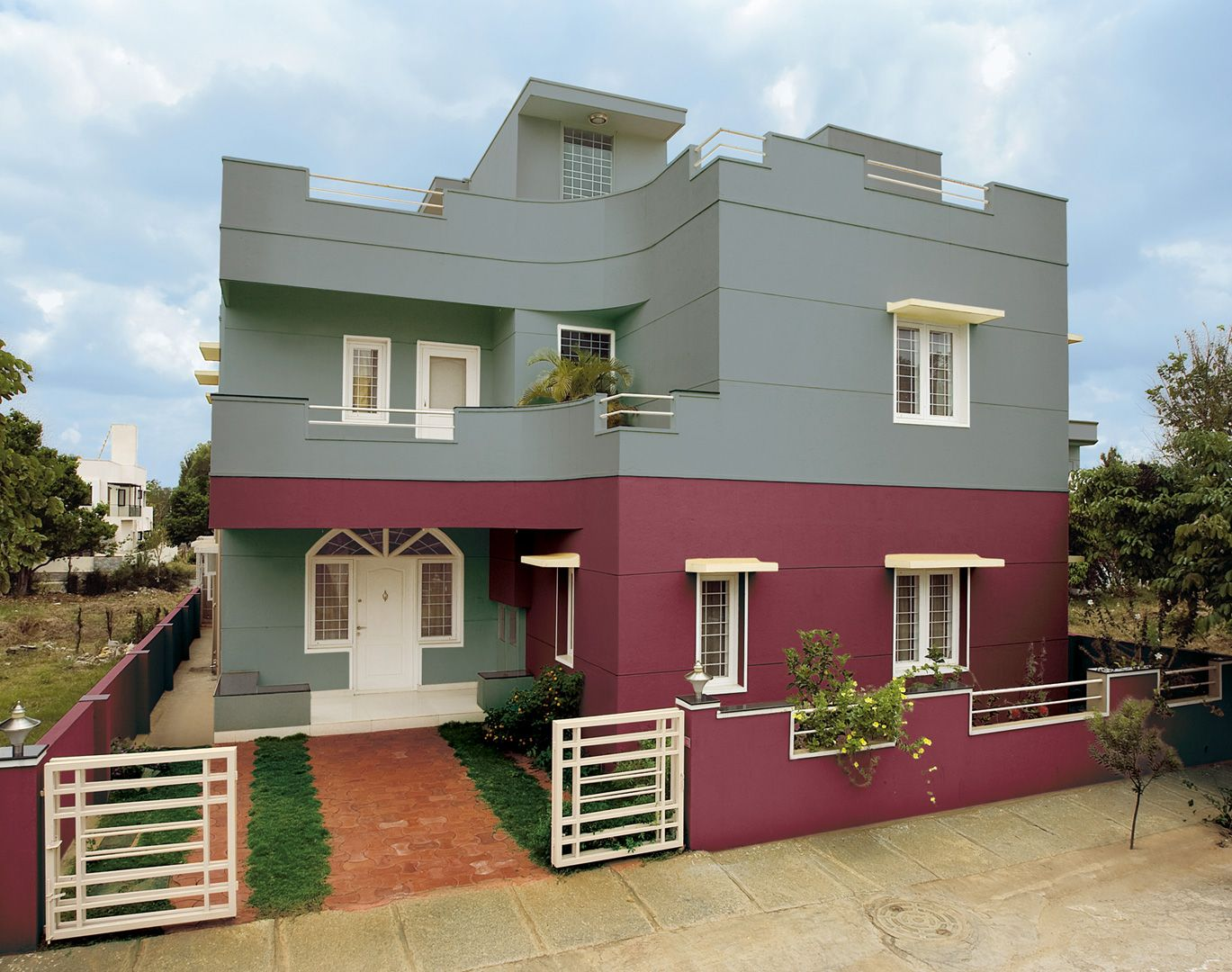 Which is better Asian Paints Ace vs Apex Exterior?
