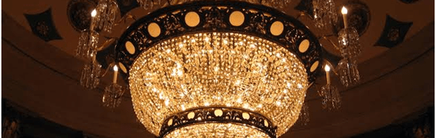 How To Decorate Your House With The Beautiful Chandelier