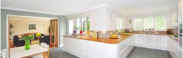 6 Best Ways to Upgrade Your Home