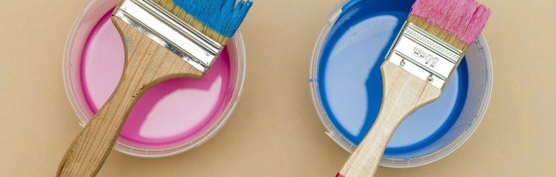 How to Make Homemade Paintbrushes
