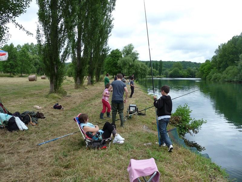 L'Atelier Pêche Nature annoncé dans la Presse