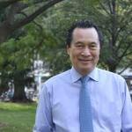 Ken Lee, OCA Chief Executive Officer. (OCA photo)