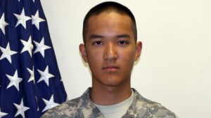 U.S. Army Pvt. Danny Chen died while serving in the Army due to race-based hazing in 2011.