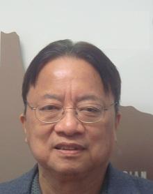 Dave Yuen, Ph.D. (University of Minnesota photo)