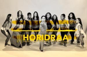 Ananya Dance Theatre – Horidraa: Golden Healing