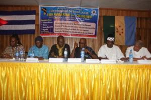 ACIS Colloquium in Nigeria