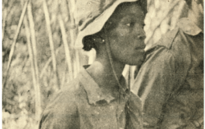 Josina Machel, Photo from Pambazuka